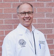 Richard William Vandivier, MD