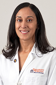 Monica Lawrence, M.D.