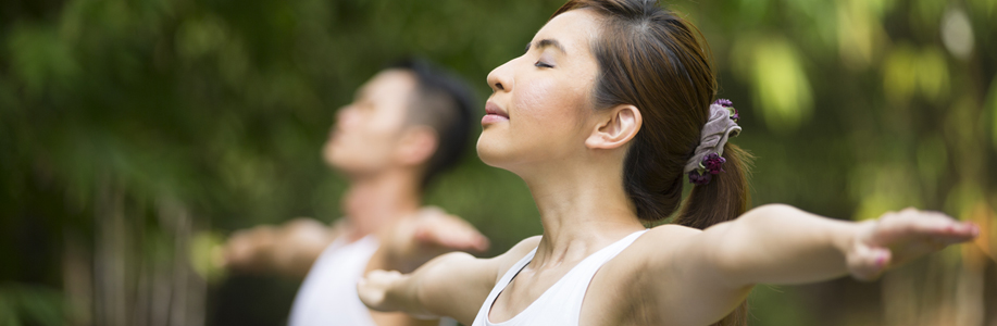 Yoga Tai Chi And Your Lungs The Benefits Of Breathing Through Exercise American Lung Association