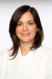 Monica Goldklang, M.D.