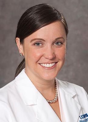 Lisa M. Brown, M.D., MAS