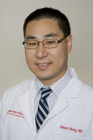 Simon Cheng, M.D., Ph.D.