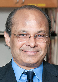 Srinivas Sridhar, Ph.D.